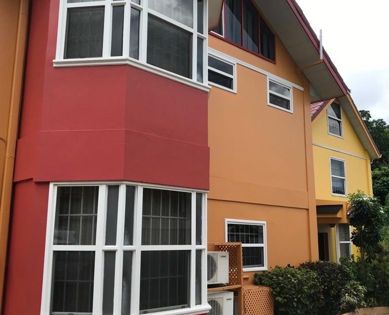 Fondes Amandes Townhouse