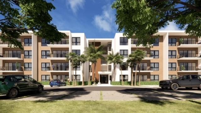 heartland Apartments
