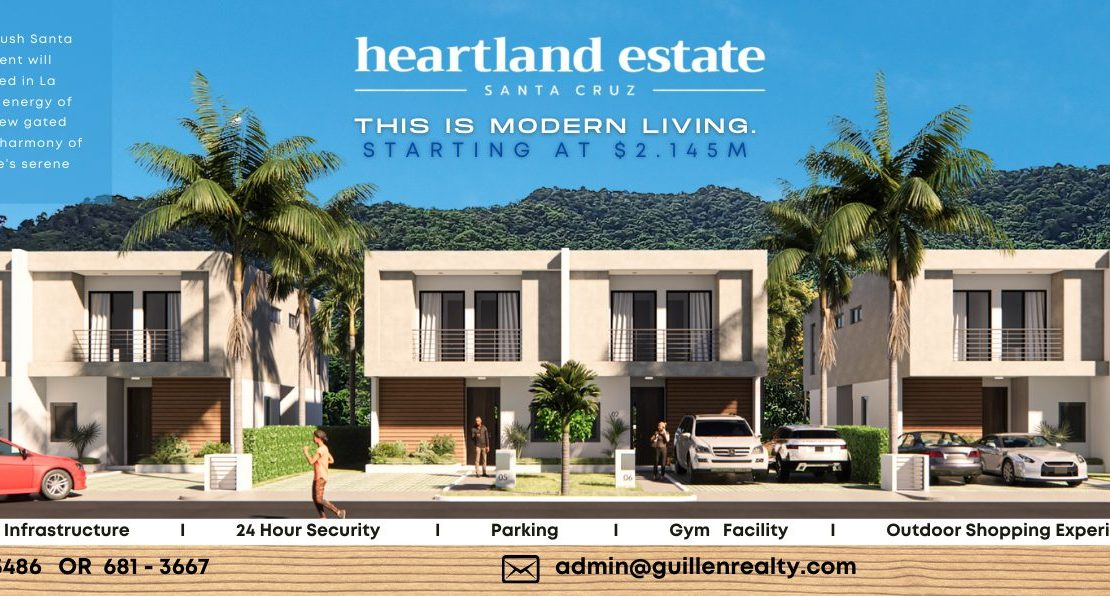 Heartland Santa Cruz